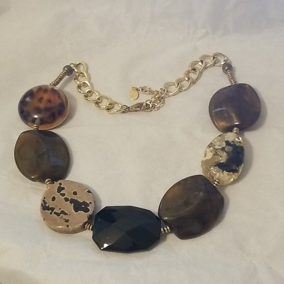 JS Collections Jewelry - JS Necklace